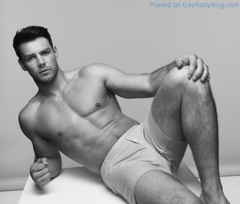 Ben Foden Hotter Than Ever 8 Ben Foden Hotter Than Ever