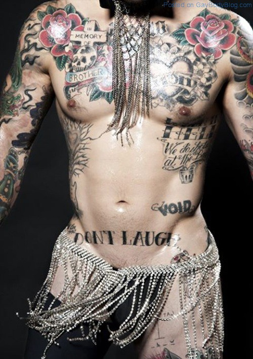 Alex Minsky Gets Ridiculously Sexy 2 Alex Minsky Gets Ridiculously Sexy!