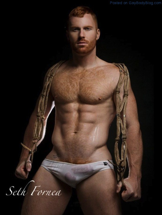 Red Headed Hunk Seth Fornea Reveals More 7 Red Headed Hunk Seth Fornea Reveals More
