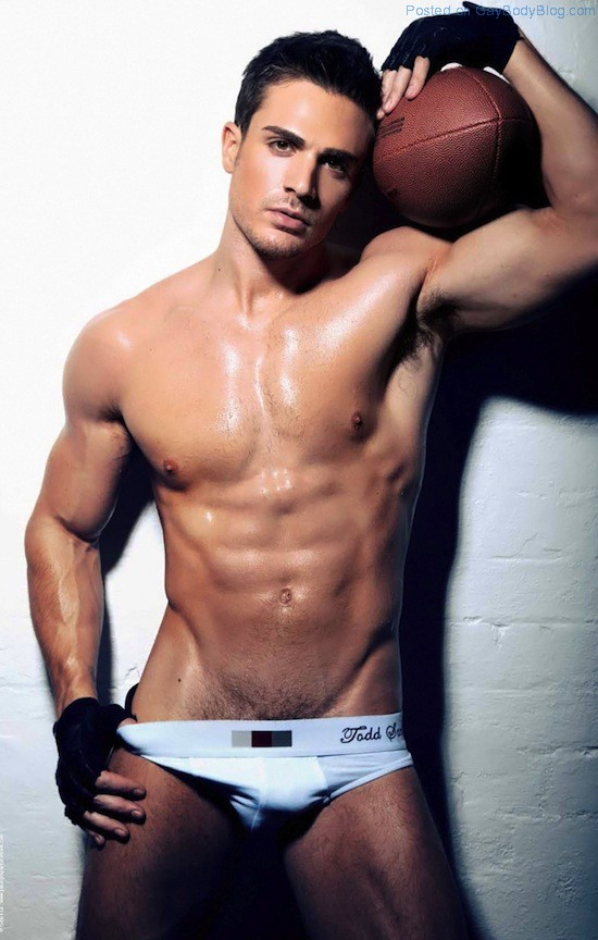The Buff Jock Philip Fusco 5 The Buff Jock Philip Fusco!