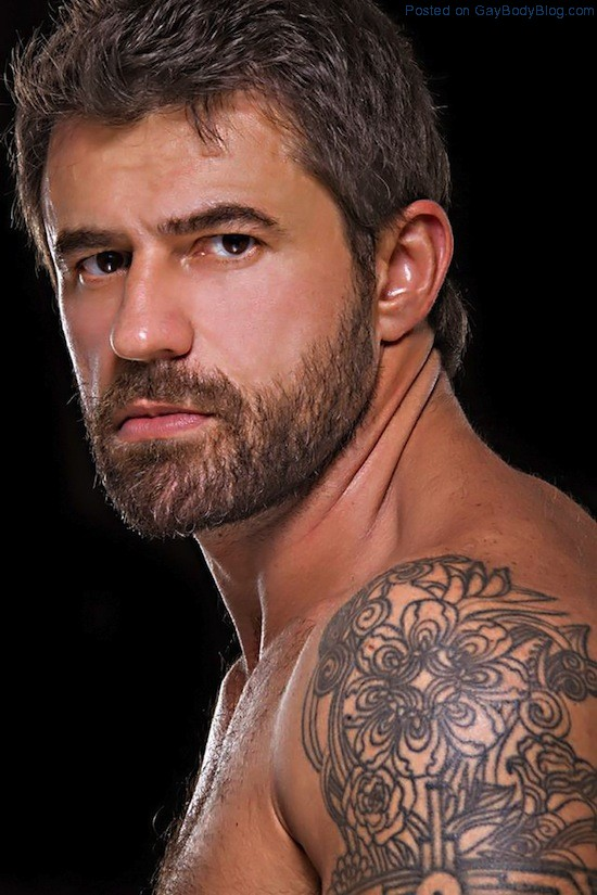 Masculine And Hairy Hunk Fabricio Ternes (1)