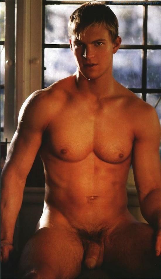 Sexy David Rich Naked (5)