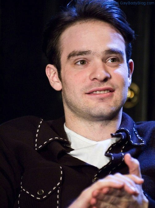 Unexpected Crush Charlie Cox 1 Unexpected Crush   Charlie Cox