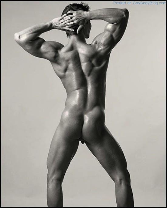 Ripped Muscle Hunk Alan Valdez (6)