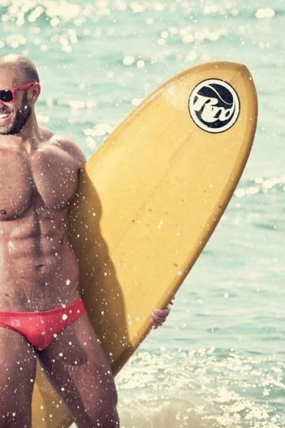 In The Surf With Roberto Bertolini (7)