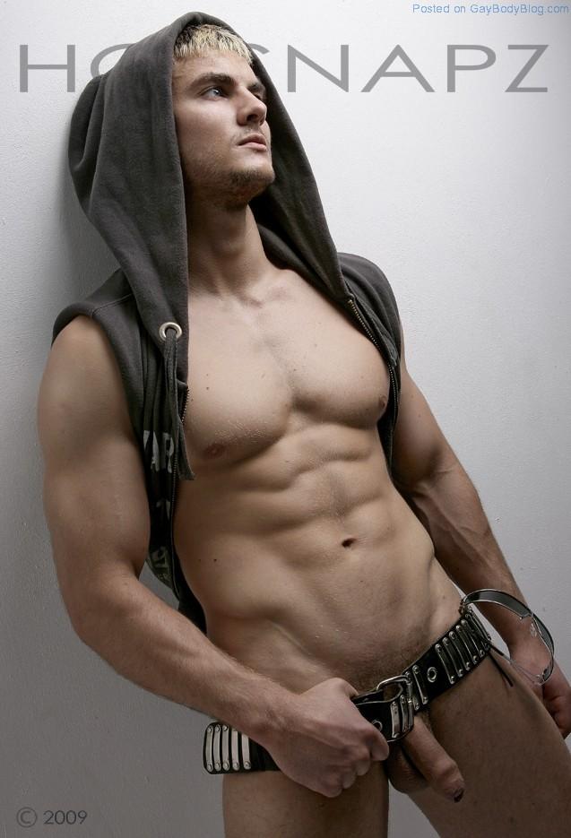 Naked Hot Hunks 6