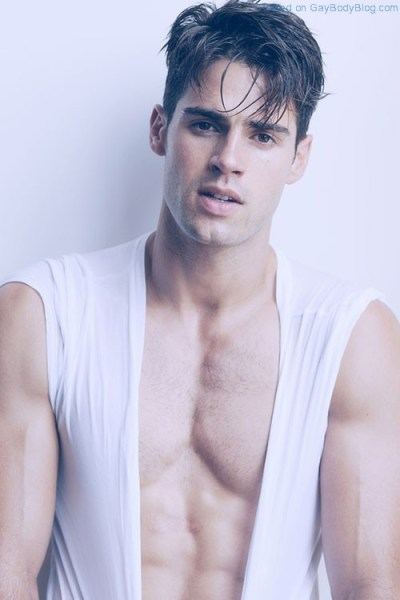 Chad White By Fabian Morassut 1