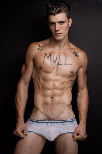 Fit And Buff Robert Mull By Rick Day 1