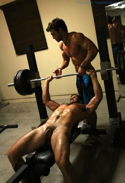 Naked Gym Guys I Need To Change Gyms 4 Naked Gym Guys   I Need To Change Gyms!