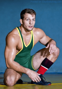 One For All The Singlet Fans