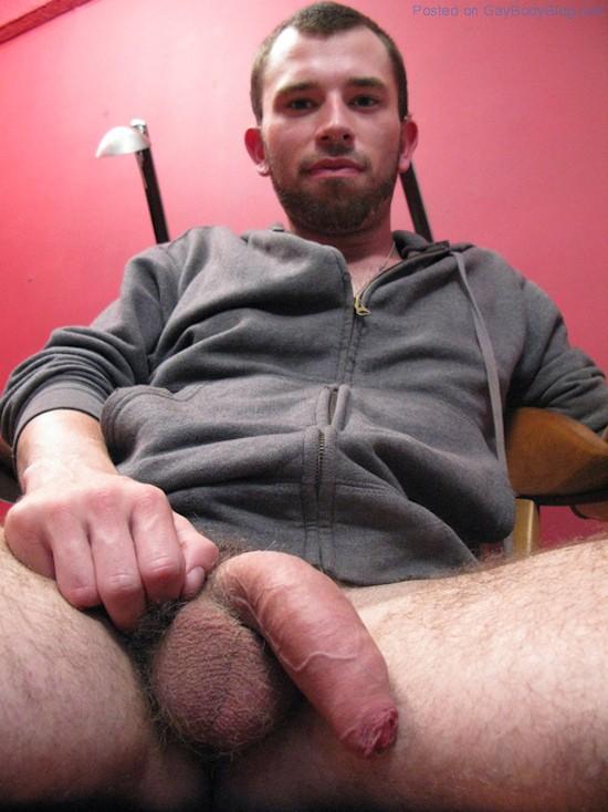 Random Uncut Dicks! | Gay body blog - featuring photos of male models ...