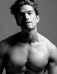 How Gorgeous Is David Sanz?