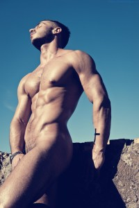 Paolo Bellucci Naked!