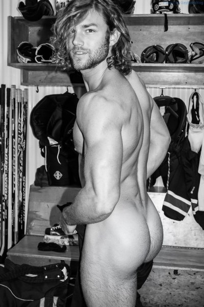 In The Locker Room With Cole Monahan 7