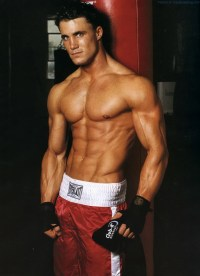 Remembering Greg Plitt