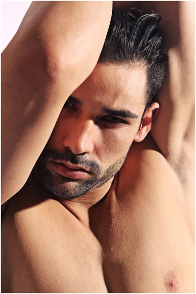 Cuban Hottie Henry Luis Pinedo Borrell 1