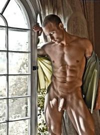More Naked Men From Mark Henderson!