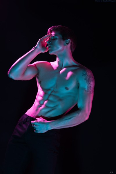 We Need To See Eric Coy Naked 1