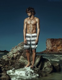 Would You Gut Fish With Marlon Teixeira?