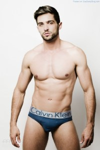 Handsome And Buff Vinicius Guervich