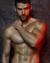 Serious And Sexy - Ilgiz Khuzhin
