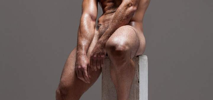 Francesc Gasco Is Scientifically Proven To Make Palaeontology Sexy 13