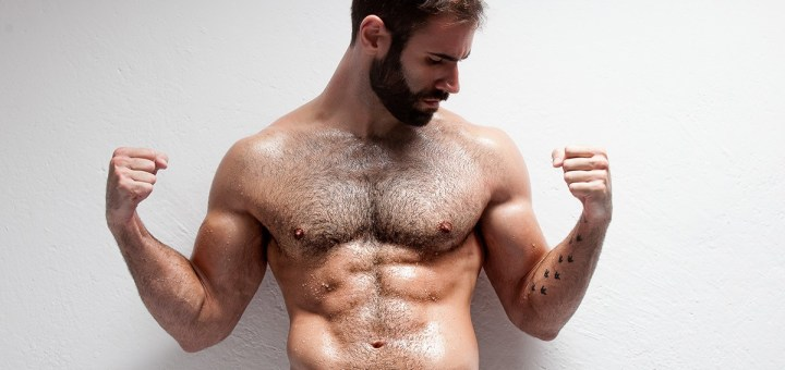 Francesc Gasco Is Scientifically Proven To Make Palaeontology Sexy 20