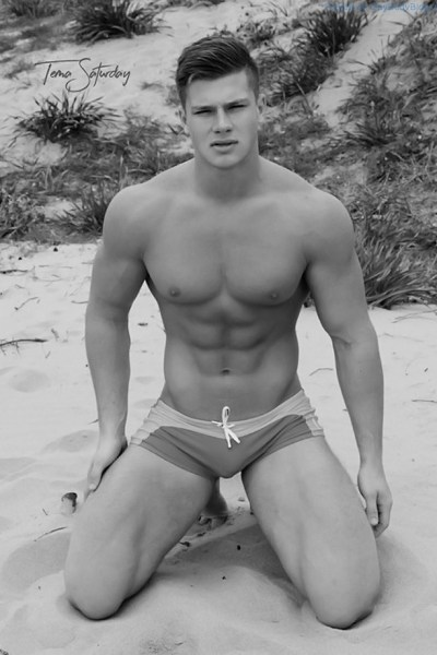 We Would All Love To Spend The Day With Ivan Gudkov 1