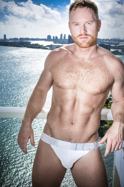 Love Those Fiery Redheads Check Out Seth Fornea 1