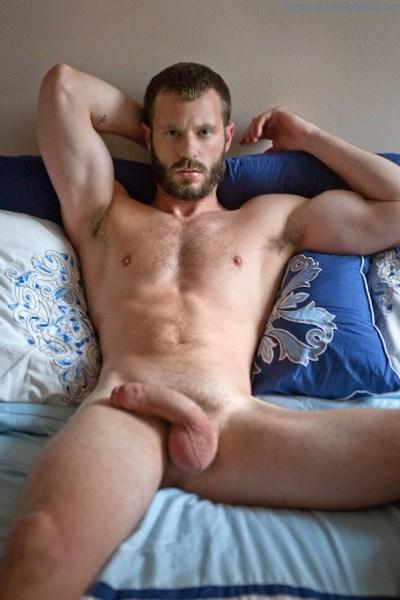 Some Delicious Random Naked Men For Your Thursday 1