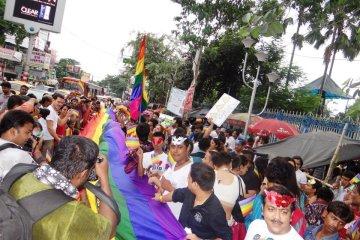 Kolkata Pride Walk