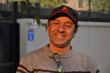Filmmaker and Gay Rights Activist