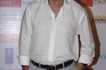 Anupam Kher in Kashish 2012