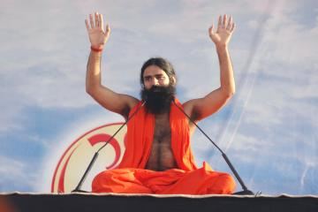 Gay Baba Ramdev