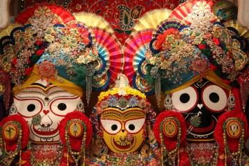 lord jagannath puri