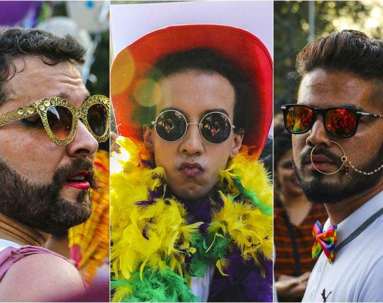 delhi rpide, gay pride india, lgbt pride, delhi