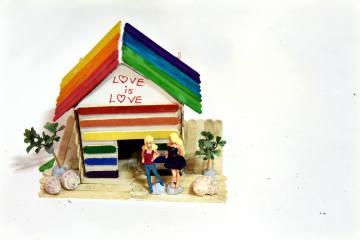 gay house