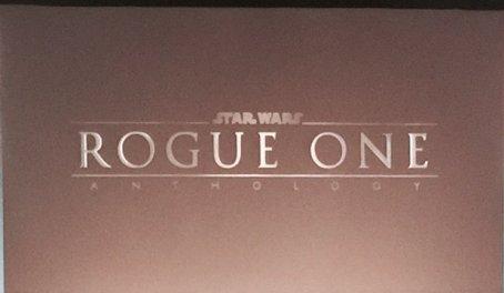 Star Wars Celebration Anaheim, Rogue One