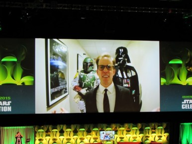 Star Wars Celebration 2015 Closing Ceremonies5