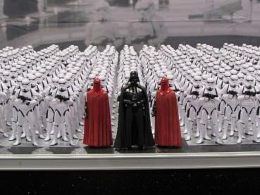 Star Wars Celebration Anaheim Exhibit Hall4