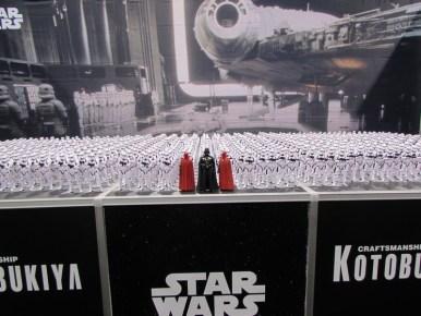 Star Wars Celebration Anaheim Exhibit Hall5