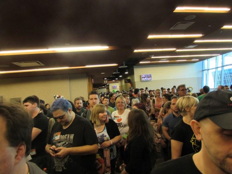 Phoenix Comicon 2015 Saturday3