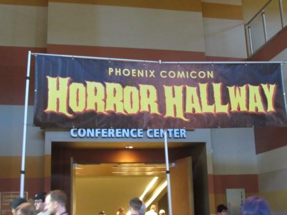 Phoenix Comicon 2015 Saturday6