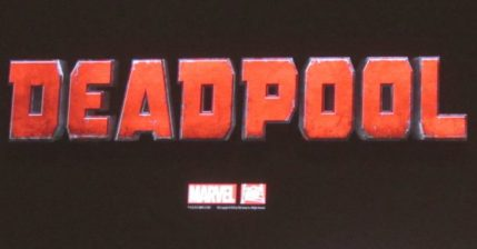 SDCC, SDCC 2015, Deadpool