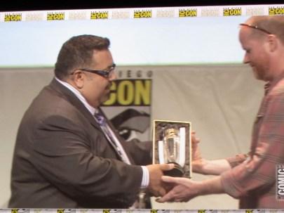 Comic Con 2015 Joss Whedon Saturday Hall H20