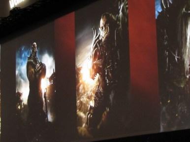 Comic Con 2015 Legendary Pictures Saturday Hall H86