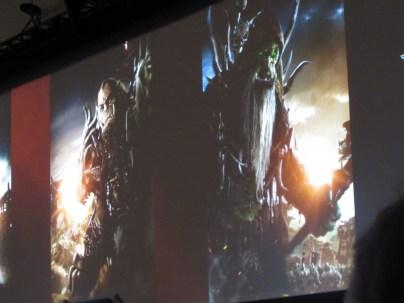 Comic Con 2015 Legendary Pictures Saturday Hall H87