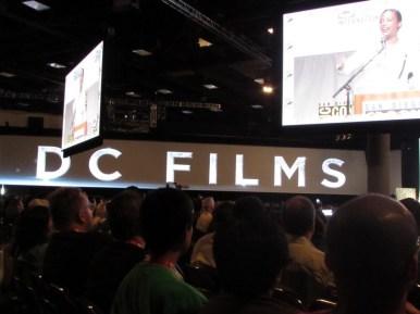 Comic Con 2015 Warner Bros Saturday Hall H60