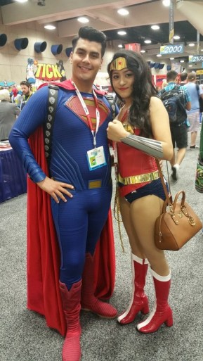 SDCC 2015 Friday pics8