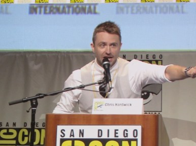 SDCC 2015 Thursday Con Man Panel1